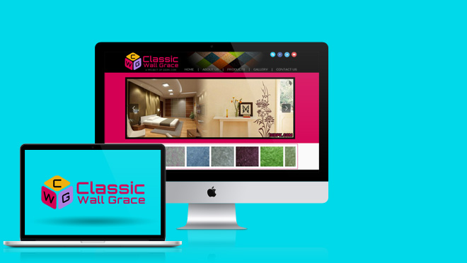 MicroEdges Web Design Services